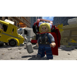 Žaidimas Lego Marvel Avengers PS4 Warner Bros - 2
