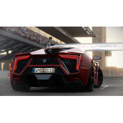 Žaidimas Project Cars GOTY PS4  - 15
