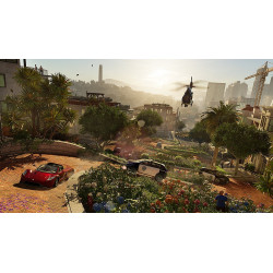 Žaidimas Watch Dogs 2 PS4