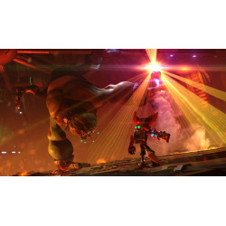 Žaidimas Ratchet and Clank PS4  - 4