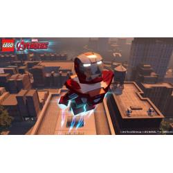 Žaidimas Lego Marvel Avengers PS4 Warner Bros - 4