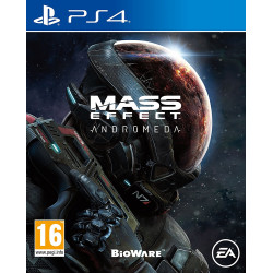 Žaidimas Mass Effect Andromeda PS4