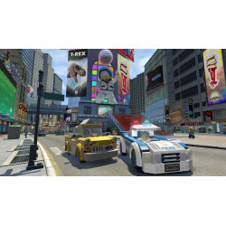 Žaidimas LEGO City Undercover PS4