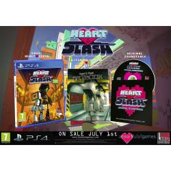 Žaidimas Heart and Slash PS4  - 2