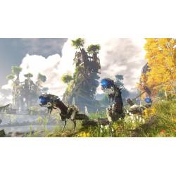 Žaidimas Horizon: Zero Dawn Standard Edition PS4
