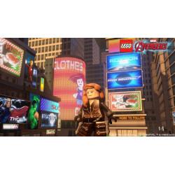 Žaidimas Lego Marvel Avengers PS4 Warner Bros - 5