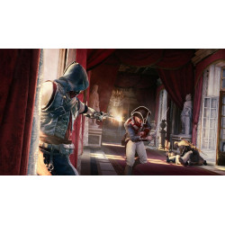 Žaidimas Assassin's Creed Unity  PS4