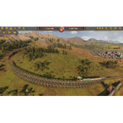 Žaidimas Railway Empire PS4