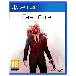 Žaidimas Past Cure PS4