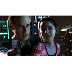Žaidimas Detroit: Become Human PS4