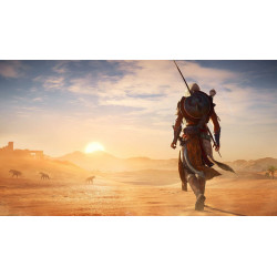 Žaidimas Assassins Creed Origins PS4 UBISOFT - 3