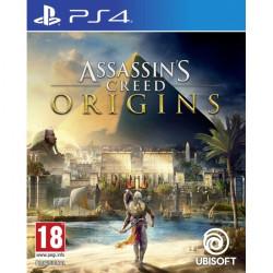 Žaidimas Assassins Creed Origins PS4 (išankstinis užsakymas)
