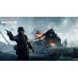 Žaidimas Battlefield 1 Revolution PS4 EA - 5