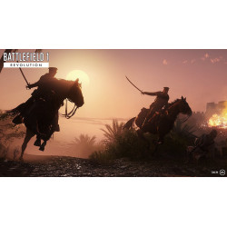 Žaidimas Battlefield 1 Revolution PS4 EA - 4
