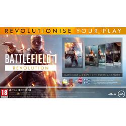 Žaidimas Battlefield 1 Revolution PS4 EA - 2