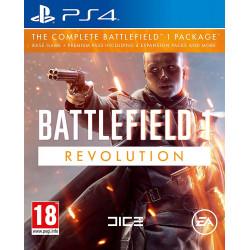 Žaidimas Battlefield 1 Revolution PS4 EA - 1
