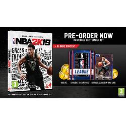 Žaidimas NBA 2K19 PS4 2K - 2