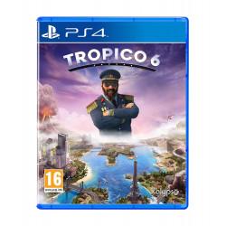 Žaidimas Tropico 6 PS4 (išankstinis uzsakymas)