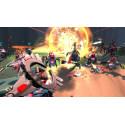 Žaidimas Need For Speed PayBack PS4 (išankstinis užsakymas)