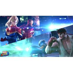 Žaidimas Marvel Vs. Capcom: Infinite PS4  - 4
