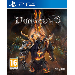 Žaidimas DUNGEONS 2 PS4