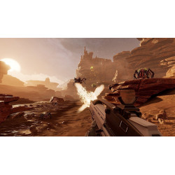 Žaidimas Farpoint VR PS4  - 2