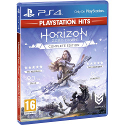 Žaidimas Horizon: Zero Dawn Complete Edition PS4  - 1