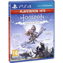 Žaidimas Horizon: Zero Dawn...