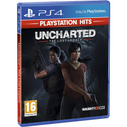 Žaidimas Uncharted: The Lost Legacy  PS4  - 1