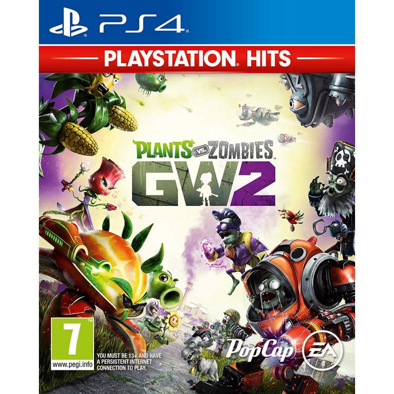 Žaidimas Plants vs Zombies: Garden Warfare 2 PS4