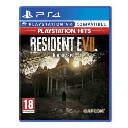 Žaidimas Resident Evil 7 Biohazard PS4 PSVR