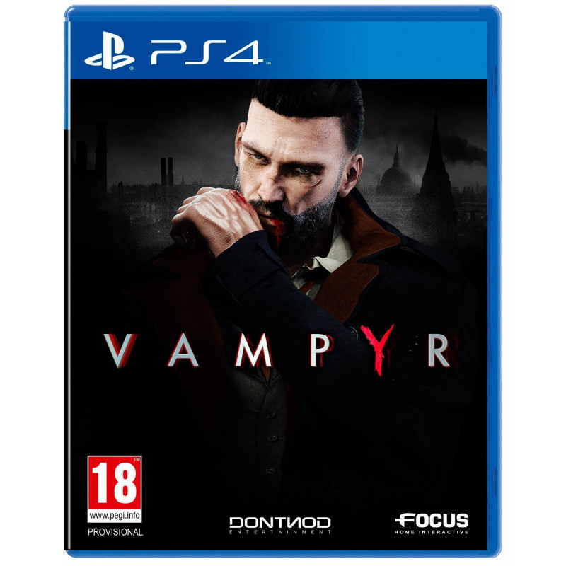 Žaidimas Vampyr PS4