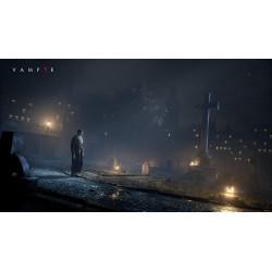 Žaidimas Vampyr PS4  - 3