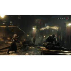 Žaidimas Vampyr PS4  - 4