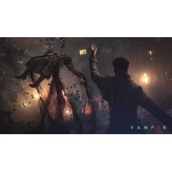 Žaidimas Vampyr PS4  - 5