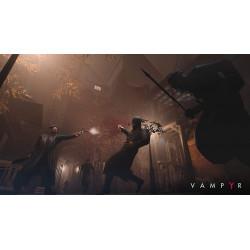 Žaidimas Vampyr PS4  - 6