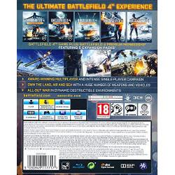 Žaidimas Battlefield 4 Premium Edition PS4 EA - 2