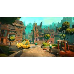 Žaidimas Ghost Giant PS4 VR  - 2