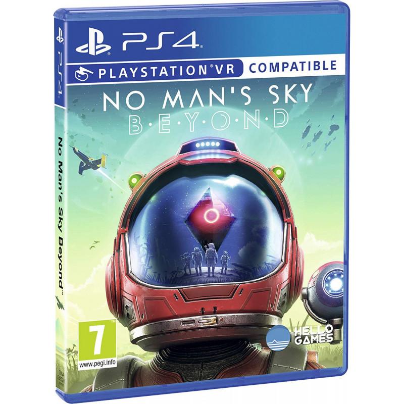 Žaidimas No Man's Sky Beyond PS4 VR  - 1