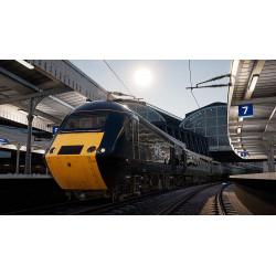 Žaidimas Train Sim World 2020: Collector's Edition PS4  - 2