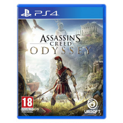 Žaidimas Assassins Creed ODYSSEY PS4 UBISOFT - 1