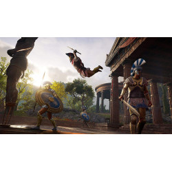 Žaidimas Assassins Creed ODYSSEY PS4 UBISOFT - 2