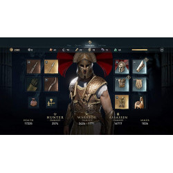Žaidimas Assassins Creed ODYSSEY PS4 UBISOFT - 3