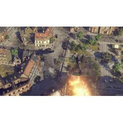 Žaidimas Sudden Strike 4 Complete Collection PS4 UBISOFT - 2