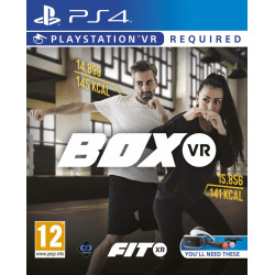 Žaidimas Box VR PS4  - 1