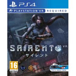 Žaidimas Sairento VR PS4  - 1
