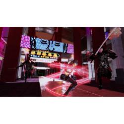 Žaidimas Sairento VR PS4  - 3