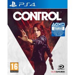 Žaidimas Control PS4