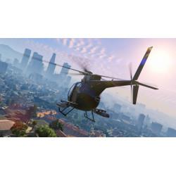 Žaidimas Grand Theft Auto V ( GTA 5 ) Premium Edition PS4 ROCKSTAR GAMES - 2
