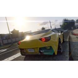 Žaidimas Grand Theft Auto V ( GTA 5 ) Premium Edition PS4 ROCKSTAR GAMES - 5
